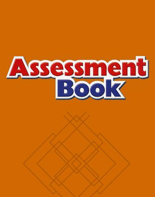 Macmillan/McGraw-Hill Social Studies, Grade 2, Assessment Blackline Masters
