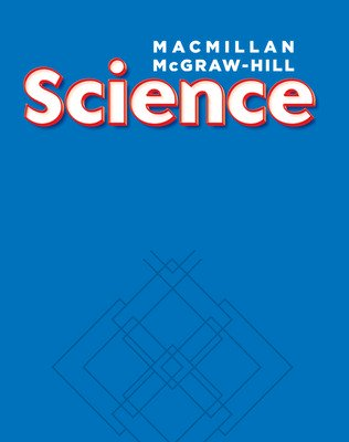 Macmillan/McGraw-Hill Science, Grade 1, Assessment Books BLM with Answer Key