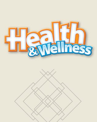 Macmillan/McGraw-Hill Health & Wellness, Grades K-8, Projectables