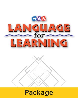 Language for Learning, Skills Folder Package (for 15 students)