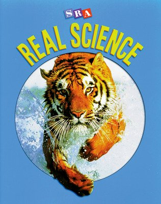 SRA Real Science, Student Edition, Grade 3
