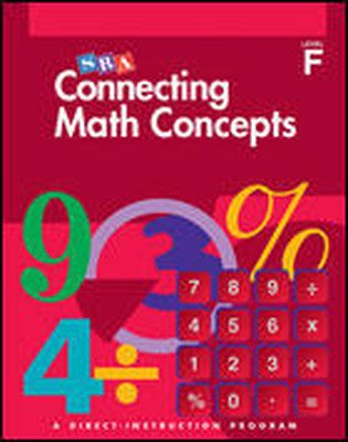 Connecting Math Concepts Level F, Teacher Material Package