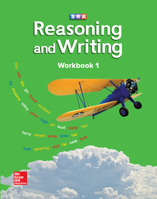 Reasoning and Writing Level B, Workbook 1