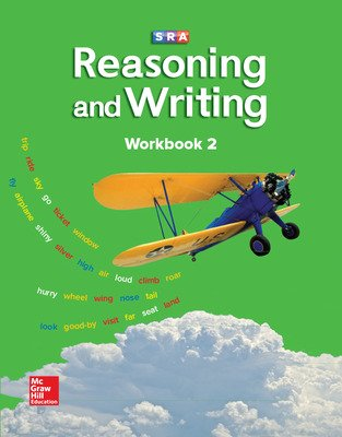 Reasoning and Writing Level B, Workbook 2