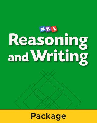 Reasoning and Writing Level B, Teacher Materials