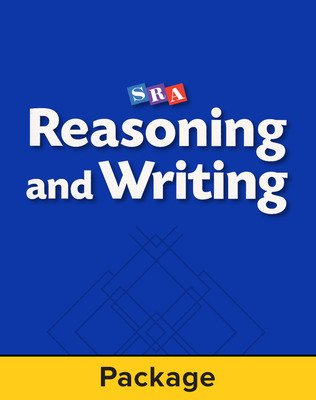 Reasoning and Writing Level C, Teacher Materials