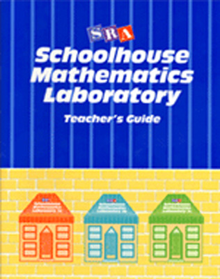 Schoolhouse Mathematics Laboratory, Teacher's Guide