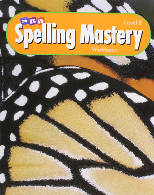 Spelling Mastery Level B, Student Workbooks (Pkg. of 5)