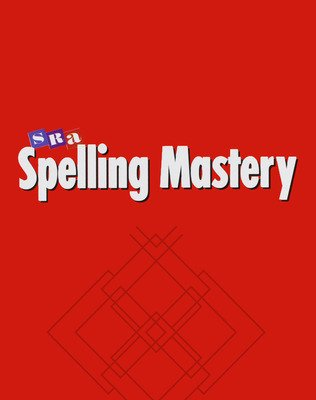 Spelling Mastery Level E, Student Workbooks (Pkg. of 5)