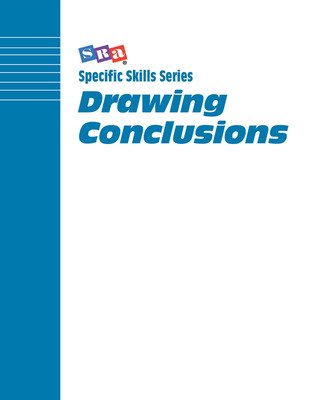 Specific Skills Series, Drawing Conclusions, Book B