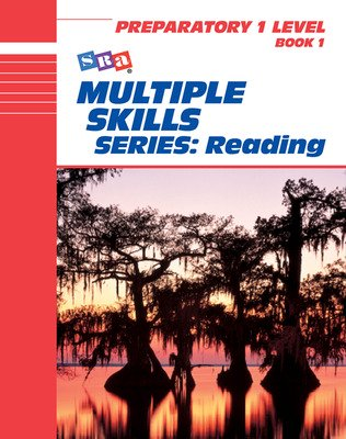 Multiple Skills Series, Intro Book 1