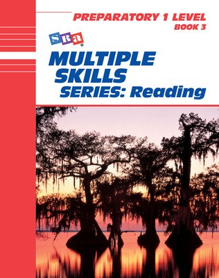 Multiple Skills Series, Intro Book 3
