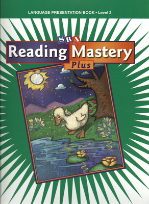 Reading Mastery 2 2001 Plus Edition, Language Presentation Book