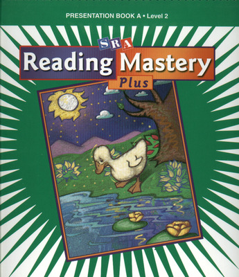Reading Mastery 2 2001 Plus Edition, Presentation Book B