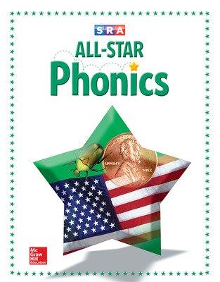All Star Phonics Word Studies