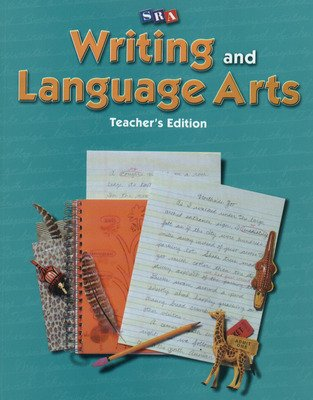 Writing and Language Arts, Teacher's Edition, Grade 5