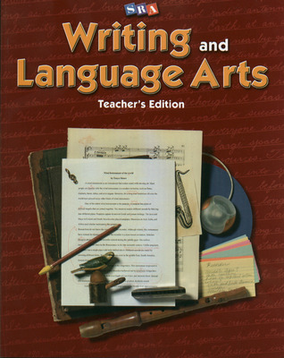 Writing and Language Arts, Teacher's Edition, Grade 6