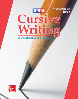 Cursive Writing Program, Teacher Presentation Book