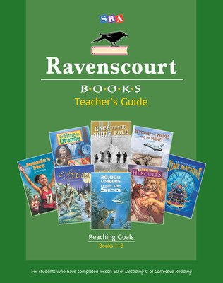 Ravenscourt Books - Reaching Goals, Teacher's Guide