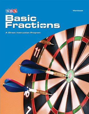 Corrective Mathematics Basic Fractions, Workbook