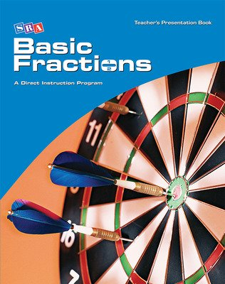 Corrective Mathematics Basic Fractions, Teacher Materials