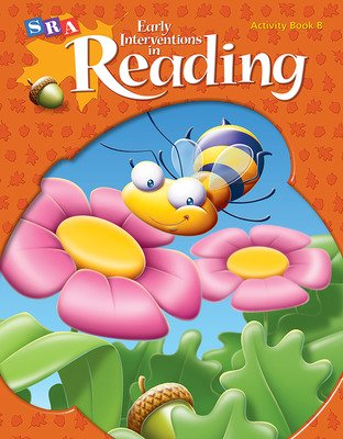 Early Interventions in Reading Level 1, Activity Book B