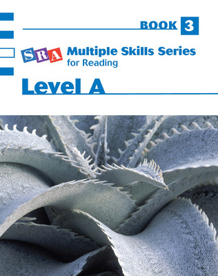 Multiple Skills Series, Level A Book 3