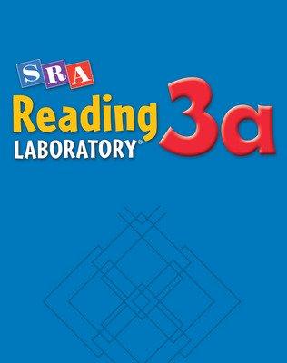 Reading Laboratory, SRA