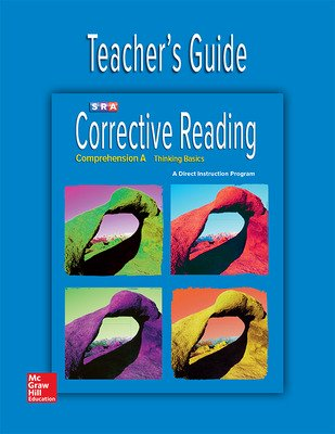 Corrective Reading 2008