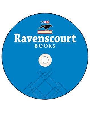 Corrective Reading, Ravenscourt Anything's Possible Fluency Audio CD Package