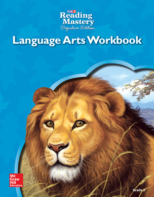 Reading Mastery Language Arts Strand Grade 3, Workbook