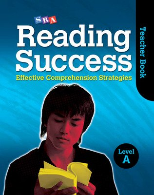 Reading Success Teacher Book, Level A