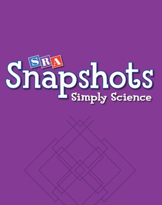 SRA Snapshots Simply Science, Video DVD, Level 1