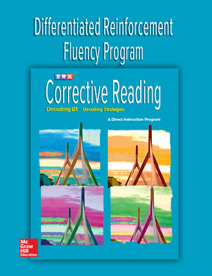 Corrective Reading Decoding Level B1, Fluency Program Guide