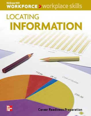 Workplace Skills: Locating Information, Student Workbook