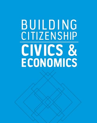 Building Citizenship: Civics and Economics, Spanish Reading Essentials and Study Guide, Answer Key