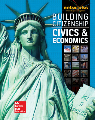 Building Citizenship: Civics & Economics © 2016