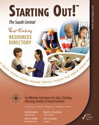 Starting Out! South Central Re-Entry Resources Directory