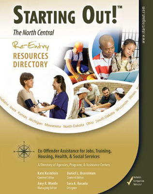 Starting Out! North Central Re-Entry Resources Directory
