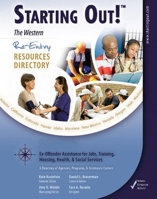 Starting Out! Western Re-Entry Resources Directory