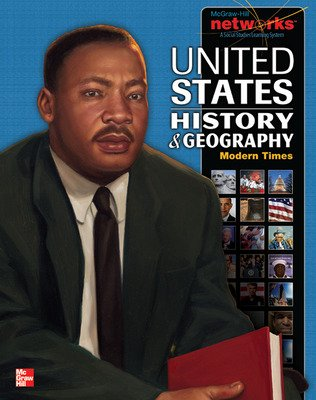United States History and Geography: Modern Times, Complete Classroom Set, Print  (set of 30)