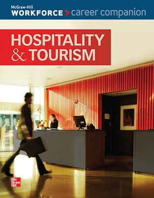 Career Companion: Hospitality and Tourism
