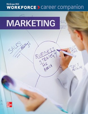 Career Companion: Marketing
