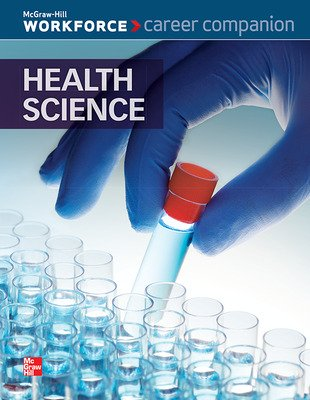 Career Companion: Health Science Value Pack (10 copies)