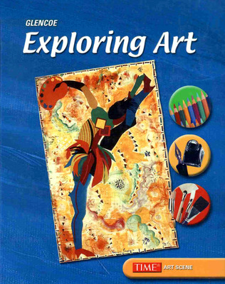 Exploring Art, Teacher Access, 1-year subscription