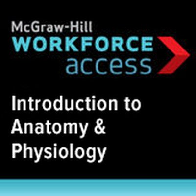 Introduction to Anatomy & Physiology, 1 year subscription