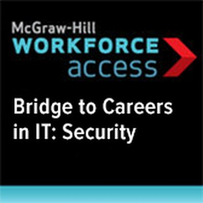 Bridge to Careers in IT: Security, 1 year subscription
