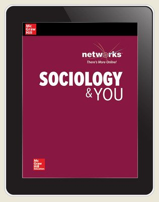 Sociology & You, Student Learning Center, 1-year subscription