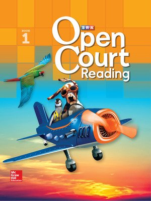 Open Court Reading © 2016