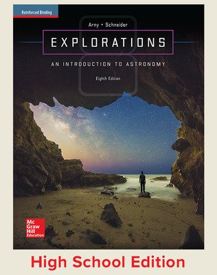 Arny, Explorations: An Introduction to Astronomy, 2017, 8e, Student Edtion